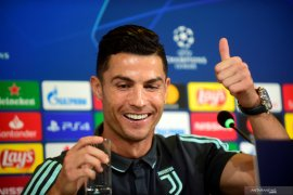 Dari 701 gol, hanya gol ini yang paling dikenang Ronaldo