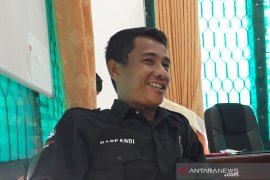 KPU Bangka Barat sosialisasikan syarat dukungan calon perseorangan