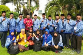 Aceh Barat kirim 11 peserta di ajang MTQ Korpri ke-V Provinsi  Aceh