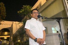 Moeldoko diminta Presiden Jokowi tangani bidang yang sama