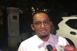 Prabowo bertemu elit PKS di Kertanegara IV