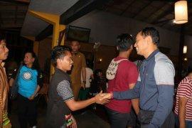 39 pengungsi Wamena asal Simalungun pulang kampung