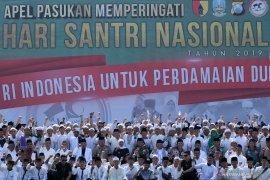 Hari Santri Nasional Di Surabaya