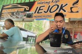 """Kenikmatan kopi """"Ie Jok"""" Aceh Jaya dengan rasa dan aroma yang beda"""