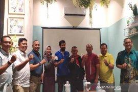 Ketua Kadin Aceh Mualem 1000 persen dukung KEK Halal Barsela