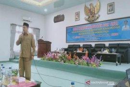 BNK sosialisasi pencegahan pemberantasan penyalahgunaan narkoba di Aceh Timur