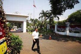 Presiden Jokowi panggil politikus PDIP Juliari Batubara