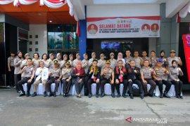Tim SNARS nyatakan hasil survei RS Bhayangkara Polda Jambi bagus