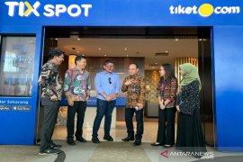 Tiket.com buka lounge di Bandara  Kualanamu