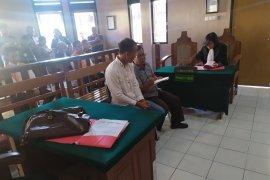 Warga Nepal dipenjara 9 tahun karena sabu