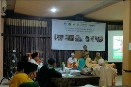 28 sekolah di Siak ikuti pelatihan praktek baik Modul II Tanoto Foundation
