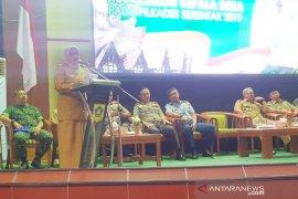 Bupati Bogor membentuk tim khusus awasi Pilkades serentak
