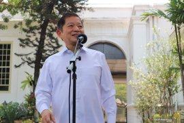 Bertemu Presiden, Suharso Manoarfa dapat tugas membuat peta jalan ekonomi