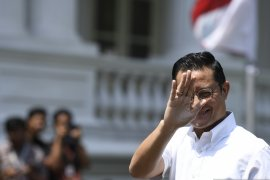 Juliari Batubara diminta Presiden tangani masalah kemiskinan dan bencana