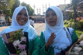Fatayat NU berharap Presiden Jokowi perbesar pelibatan perempuan dalam pembangunan