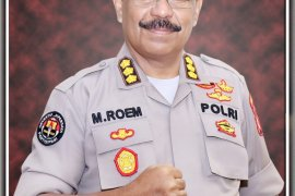 Polda Maluku : disiplin di jajaran TNI/Polri sangat tegas