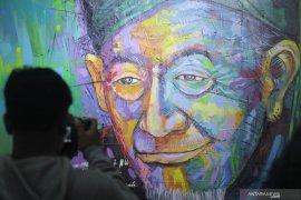 Pameran seni rupa Jawa Timur 2019