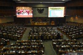 Dewan: Presiden pilih orang berpengalaman sebagai Dewan Pengawas KPK