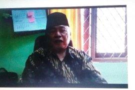 Pelantikan Presiden sukses, Ketua MUI Banten apresiasi pengamanan TNI-POLRI