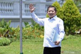 Suharso Monoarfa, politikus Partai Ka'bah jabat Kepala Bappenas