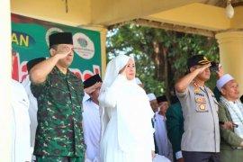 Peringatan Hari Santri  Nasional di Kabupaten Pandeglang