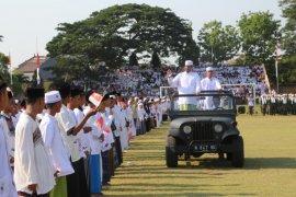 Peringati HSN, Wali Kota Probolinggo ingatkan santri siap hadapi revolusi industri 4.0
