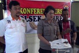 Tusuk pengunjung karaoke, pria ini diperiksa polisi Surakarta