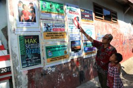 Program Kampung Pendidikan siapkan masa depan anak Surabaya