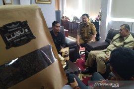 Membangkitkan kejayaan teh Gunung Talang