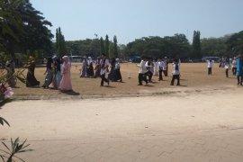 Pemimpin pesantren Rangkasbitung, Lebak ajak warga Muslim tebar damai