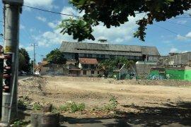 Pekerjaan revitalisasi Pasar Prawirotaman Yogyakarta sudah dimulai