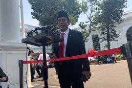 Fachrul Razi menebak ia ditunjuk menjadi menteri agama  karena ceramah
