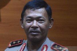 Jokowi usulkan Idham Azis sebagai calon Kapolri ke DPR