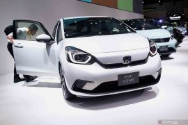 Honda Jazz 2020 tidak diboyong ke Indonesia