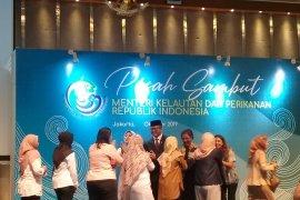 Penenggelaman kapal, Edhy Prabowo:  Saya tidak akan gegabah