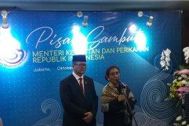 Susi Pudjiastuti  berpesan agar Perpres 44/2016 tetap dijaga