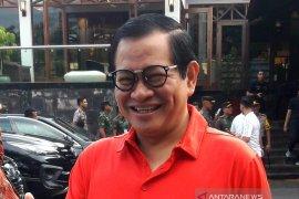 Profil - Mas Pram, Sekretaris Kabinet dua periode