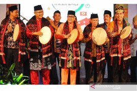 Pekan Seni Budaya Riau Kompleks 2019