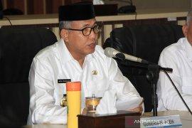 Plt Gubernur Aceh intruksikan siaga bencana