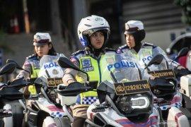 Ribuan kendaraan ditilang di hari ketiga Operasi Zebra Jaya 2019