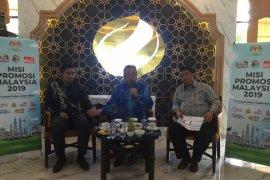 Malaysia perkuat kerja sama dengan Pemerintah  Aceh