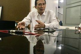 Ketum PKS Jatim meninggal dunia saat tugas dinas di Jakarta