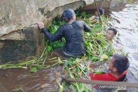 Tagana Singkawang ingatkan masyarakat waspada banjir