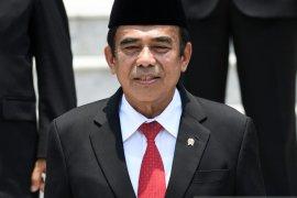 Menag Fachrul Razi ternyata pengurus Majelis Amanah Ormas Islam Mathla'ul Anwar