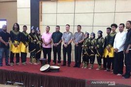 Kapolres Lhokseumawe : Pelihara budaya Aceh di mata masyarakat asing