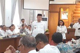 Gubernur pastikan proyek strategis nasional di Banten sudah teratasi