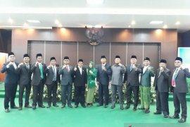 Kader PPP pimpin DPRD Pamekasan 2019-2024