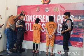 Jual wanita seharga Rp20 juta kepada lelaki hidung belang, 'mami' diringkus polisi usai transaksi