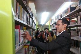 Nadiem Makarim, Mas Menteri yang ingin tetap jadi murid