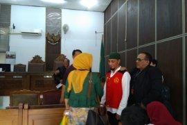 Terdakwa ujaran kebencian Cobra Hercules divonis enam bulan penjara oleh PN Jaksel